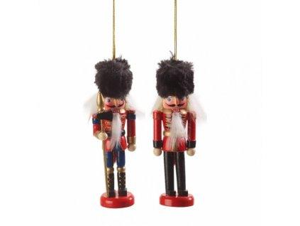 27369 christmas toys accessoires zavesna ozdoba luskacik set 2 ks 12 cm villeroy amp boch