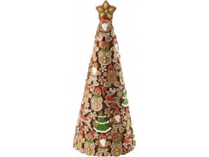 Winter Bakery Accessoires -  dekorácia stromček, 35 cm - Villeroy & Boch
