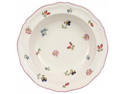 Vileroy & Boch - malý hlboký tanier 20 cm - Petite Fleur