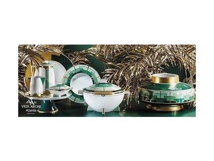 Vista Alegre - Emerald