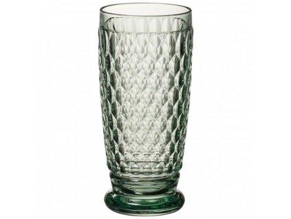Boston Coloured - vysoký pohár, zelený 162mm/0,4l - Villeroy & Boch