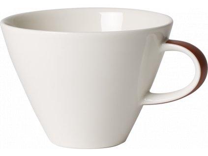 Caffe Club - Uni Oak - šálka na kávu 0,39 l