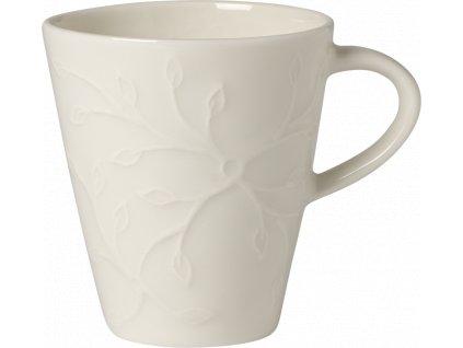 Caffe Club - Floral Touch - šálka na espresso šálku 0,1 l
