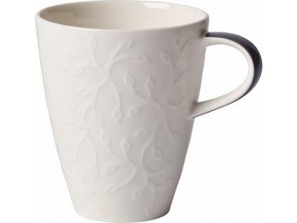 Caffe Club - Floral Touch Smoke hrnček 0,35 l
