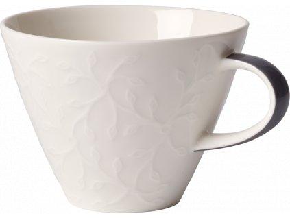 Caffe Club - Floral Touch Smoke šálka na kávu 0,39