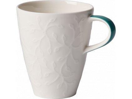 Caffe Club - Floral Touch Ivy hrnček 0,35 l