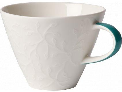 Caffe Club - Floral Touch Ivy šálka na kávu 0,39