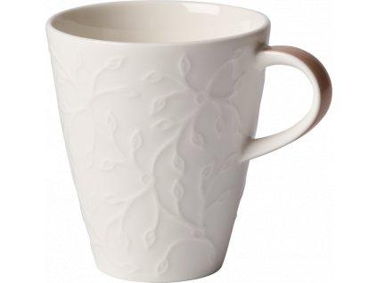 Caffe Club - Floral Touch Hazel hrnček na kávu 0,20