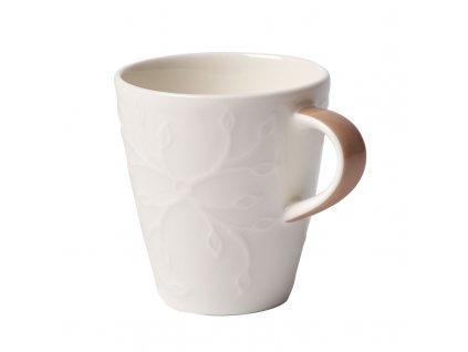 Caffe Club - Floral Touch Hazel šálka na Espresso 0,10 l