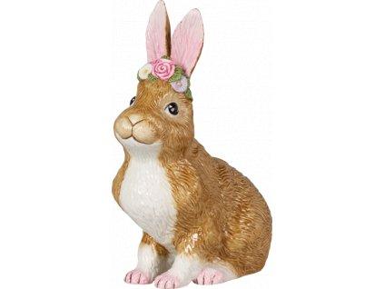Villeroy & Boch - veľký zajac 22 cm - Easter Bunnies