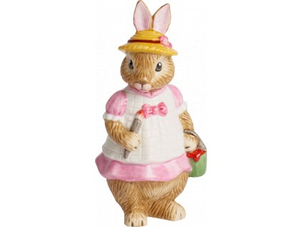 Villeroy & Boch - zajačica Anna  - Bunny Tales