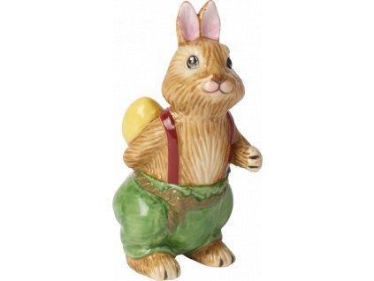 Villeroy & Boch - zajac otec Paul  - Bunny Tales