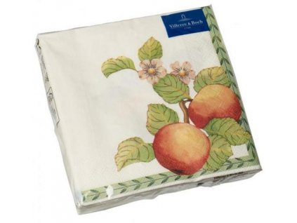 villeroy boch robert welch french garden modern fruits serwetki papierowe 20 szt 35 5375 0175