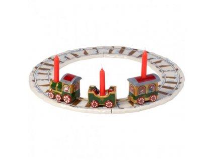 Villeroy & Boch - Vianočný express - North Pole Express