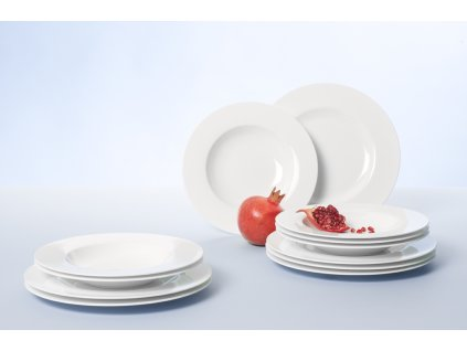 Villeroy & Boch - tanierový set 12 ks - Royal