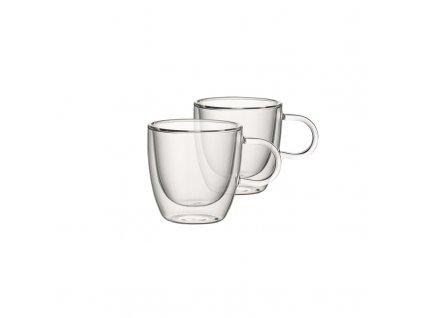 """Villeroy & Boch - Set 2 ks, Artesano Hot Beverages - šálka """"S"""" 0,11l/68mm"""