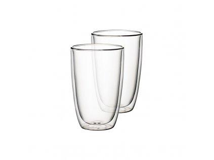 Villeroy & Boch - Artesano Hot Beverages - Set 2 ks, pohár XL 0,49l/140 mm - nepáli
