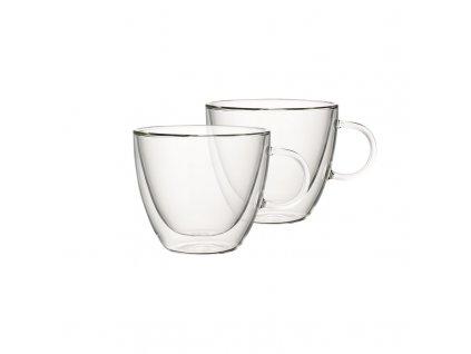 Villeroy & Boch - Set 2 ks Artesano Hot Beverages - šálka L 0,42l/95mm
