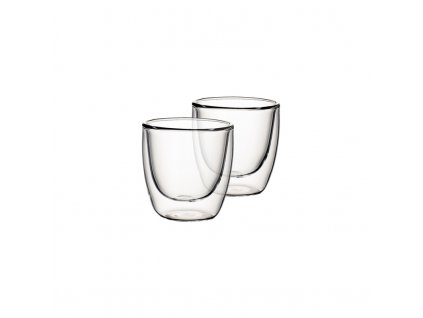 """Villeroy & Boch - Artesano Hot Beverages  Set 2 ks, espresso pohár """"S"""",   0,11l/68mm"""