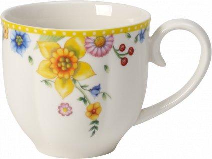 Villeroy & Boch - kávová šálka 0,26 l - Spring Awakening