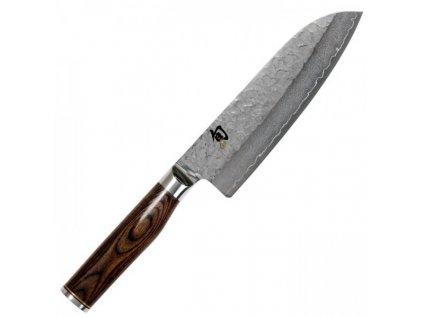 Kai - Shun Premier Santoku Kuchynský nôž 18 cm Tim Mälzer