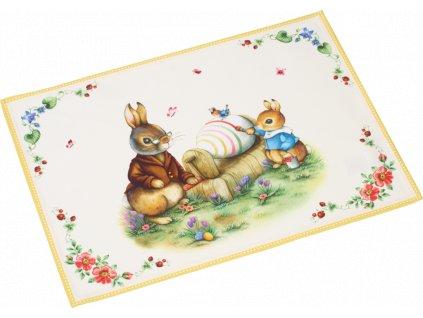 Villeroy & Boch -  bavlnené prestieranie 35 x 50 cm  - Easter Accessories