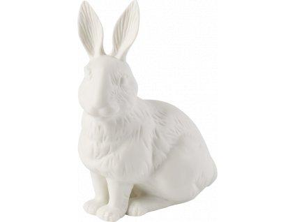 Villeroy & Boch - veľký zajac sediaci 17 cm - Easter Bunnies - posledný kus