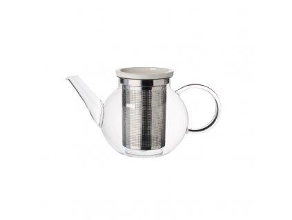 Villeroy & Boch - Artesano Hot Beverages - čajník so sitkom 1l
