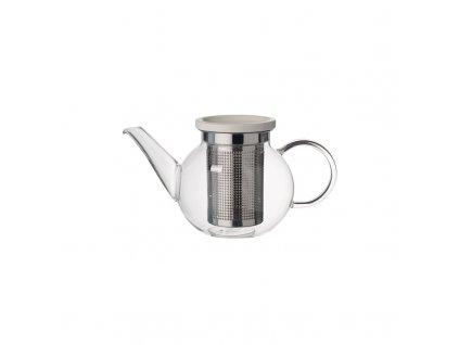 Villeroy & Boch - Artesano Hot Beverages - čajník so sitkom 0,5 l