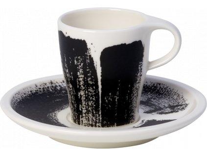 Villeroy & Boch - espresso set 2ks - Coffee Passion Awake