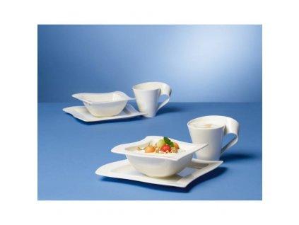 Villeroy & Boch -Raňajkový set pre 2 osoby, 6ks - NewWave - posledný set