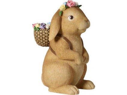 22472 1 svietnik zajacik spring fantasy accessoires