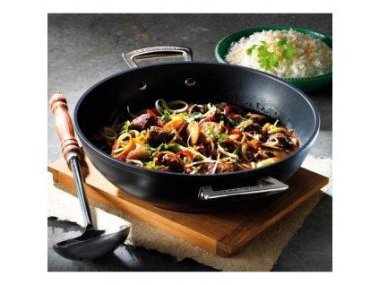 le creuset wokpan handvat 2 800x800