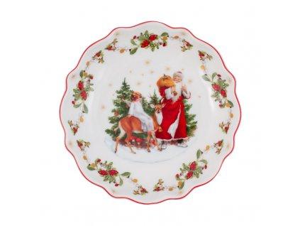 Annual Christmas Edition 2020 - miska 16 cm - Villeroy & Boch