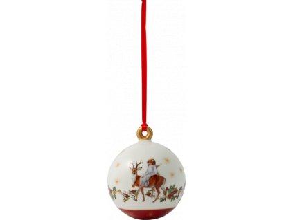 Annual Christmas Edition 2020 - Vianočná guľa - Villeroy & Boch