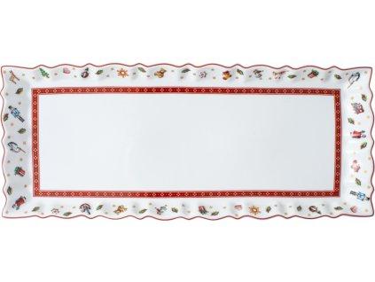 Toy's Delight - podnos na koláče 39 x 16 cm - Villeroy & Boch