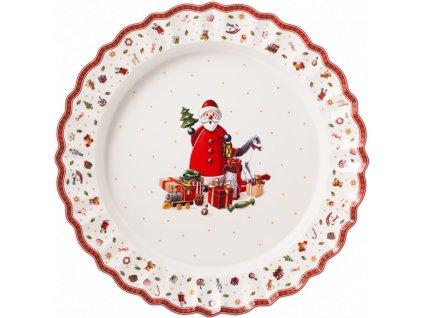Toy's Delight - servírovací tanier 45 cm - Villeroy & Boch