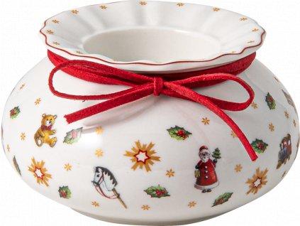 Toy's Delight Decoration - Svietnik na čajovú sviečku, dóza- Villeroy & Boch