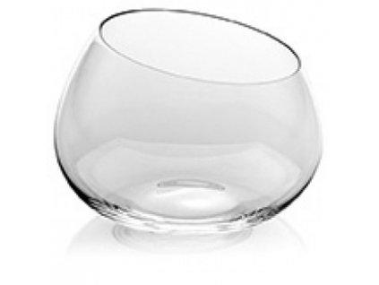 IVV - Poháre na koňak, 0,4 l - číre sklo, set 2 ks