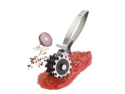GEFU dierovač na mäso aj cesto Rebbio