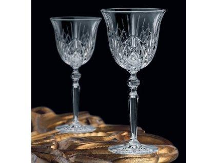 NACHTMANN: Set 6 pohárov, 54 ml na likér - Palais
