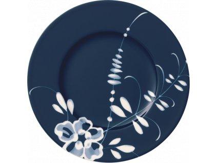 Villeroy & Boch - tanier pečivový 16 cm, modrý - Old Luxembourg Brindille