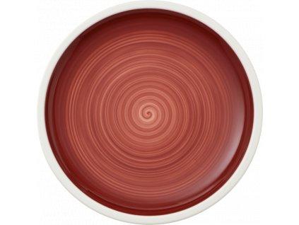 Villeroy & Boch - plytký tanier - Manufacture Rouge