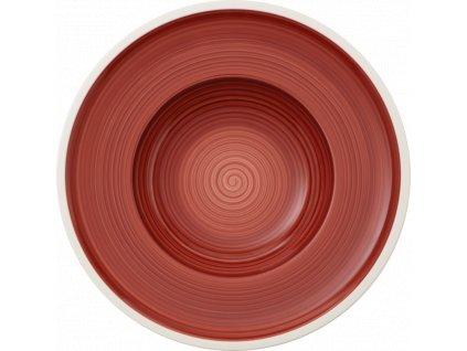 Villeroy & Boch - hlboký tanier - Manufacture Rouge