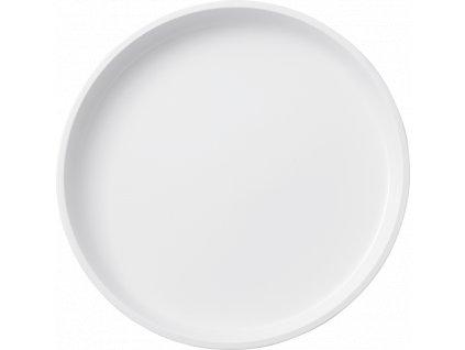 Clever Cooking Blue - Servírovací tanier/veko na zapekaciu misu  30 cm