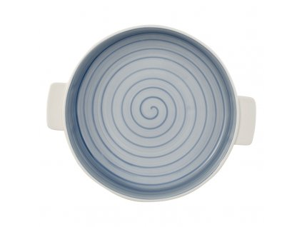 Clever Cooking Blue - Zapekacia misa 28 cm
