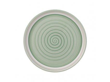 Clever Cooking Green - Servírovací tanier/veko na zapekaciu misu  30 cm