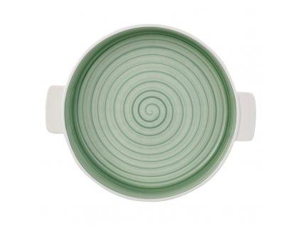 Clever Cooking Green - Zapekacia misa 28 cm