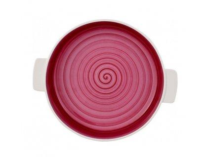 Clever Cooking Pink - Zapekacia misa 28 cm