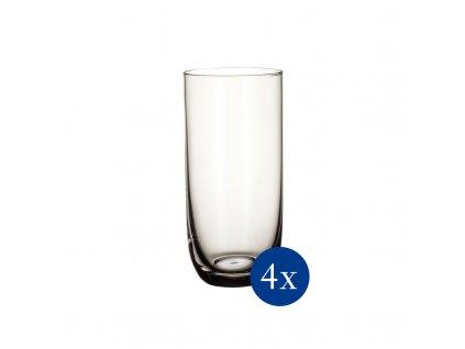 La Divina - pohár na longdrink, set 4 ks - Villeroy & Boch